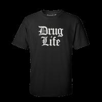 DRUG LIFE