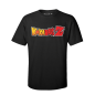 Preview: KOKABALL Z Shirt Schwarz Mockup
