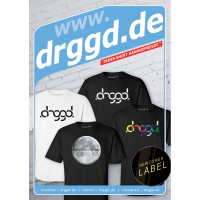 DRGGD FLYER (Pack)